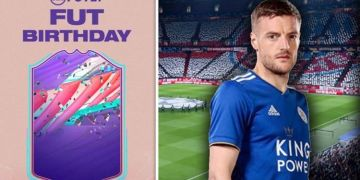 FUT Birthday FIFA 21 release date, time, FUT card leaks and Ultimate Team predictions