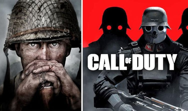 Call of Duty 2021 revealed: Vanguard to feature a surprising twist on WW2 setting