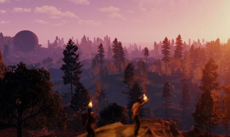 Rust Console Beta: Great news as Rust beta extended on PS4 and Xbox One