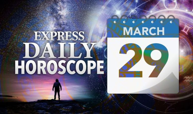 Daily horoscope for March 29: Your star sign reading, astrology and zodiac forecast