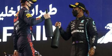 Lewis Hamilton has glaring advantage over Max Verstappen which could sway title fight
