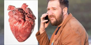 Heart attack: The full list of symptoms that signal the heart muscle is dying