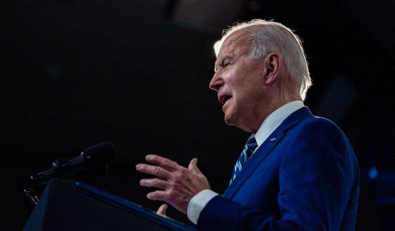 Biden's Judicial Nominees Have Diverse Backgrounds