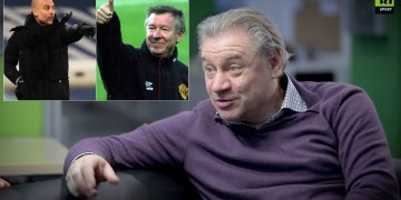 'Pep isn't great like Ferguson': Man United legend Kanchelskis reveals secret of Sir Alex's success to RT Sport (VIDEO)