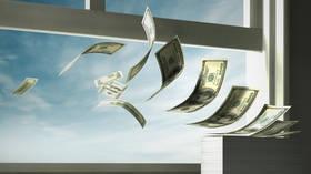 Wall Street banks ditch $19 billion of stocks in 'unprecedented' block trade selloff – media