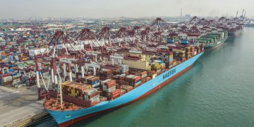 China's foreign trade reviving global recovery, experts say