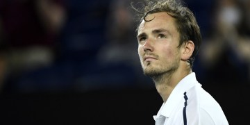 Perfect 10: Medvedev beats home favorite Herbert to reach milestone ATP title in Marseille