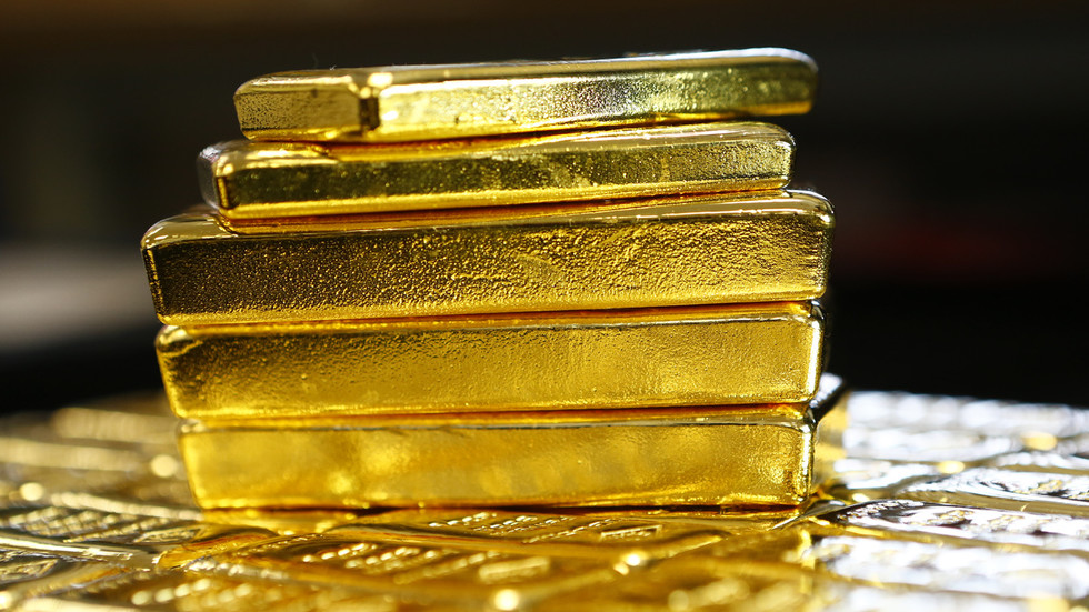 'Gold symbolizes strength of the country': Poland plans to add more bullion to its coffers