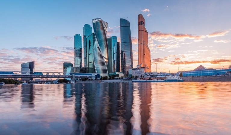 Fitch upgrades Russia's growth outlook, projecting economic activity surge