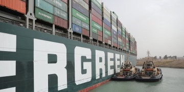 Why blockage of Suez Canal could have rollover effect on oil price