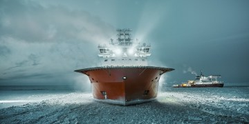 Russia promotes Arctic sea route as viable alternative to blocked Suez Canal