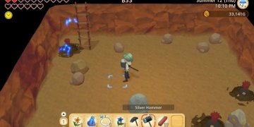 Review: Story of Seasons: Pioneers Of Olive Town - Enjoyable, But Unremarkable