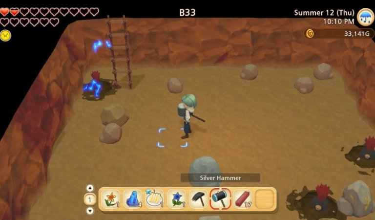 Review: Story of Seasons: Pioneers Of Olive Town – Enjoyable, But Unremarkable