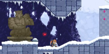 Review: Kaze And The Wild Masks - A Brilliant Homage To Donkey Kong Country