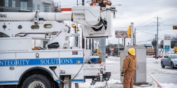 Sweeping legislation to overhaul state's electricity market in response to winter storm heads to Texas House after Senate's unanimous approval