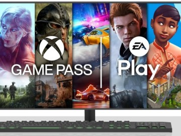 EA Play is Coming to PC for Xbox