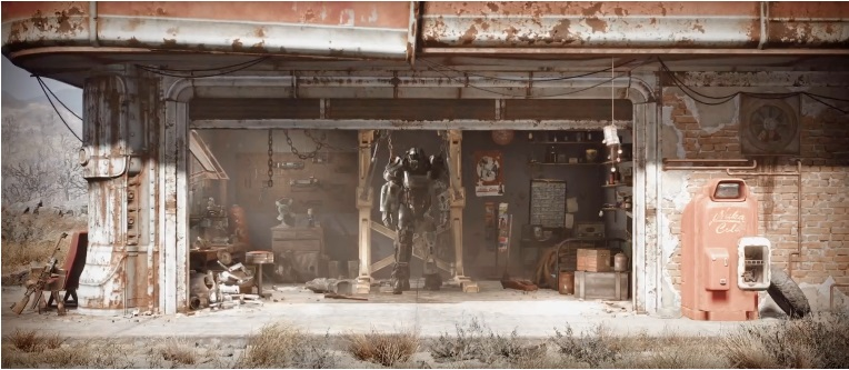 Five Legendary Bethesda Titles Get the FPS Boost Treatment on Xbox Series X|S Today