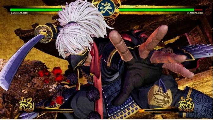 Samurai Shodown is Now Optimized for Xbox Series
