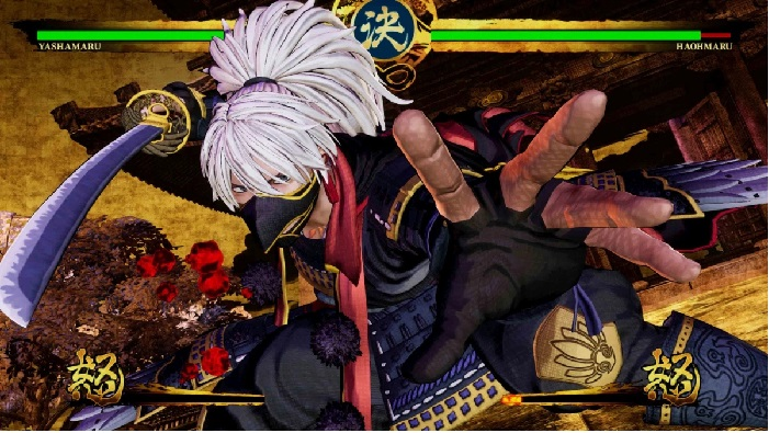 Samurai Shodown is Now Optimized for Xbox Series X|S