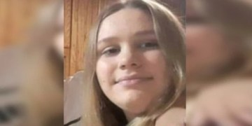Teen Texas girl allegedly abducted by her estranged sex-offender dad