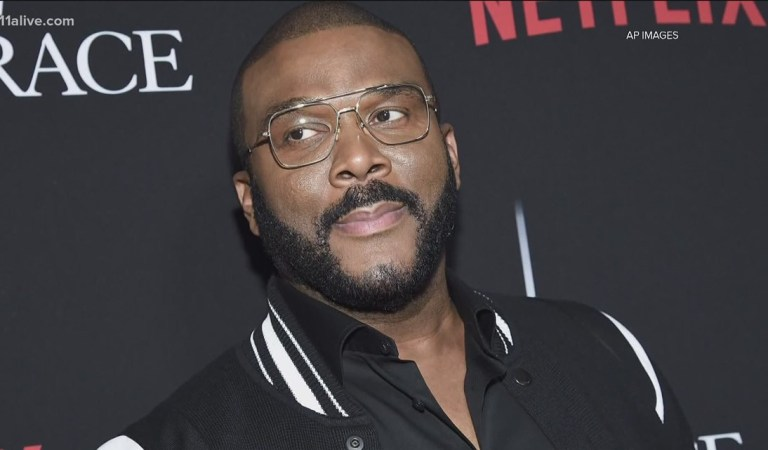 Tyler Perry mentioned as unsung hero in royal couple's escape to America