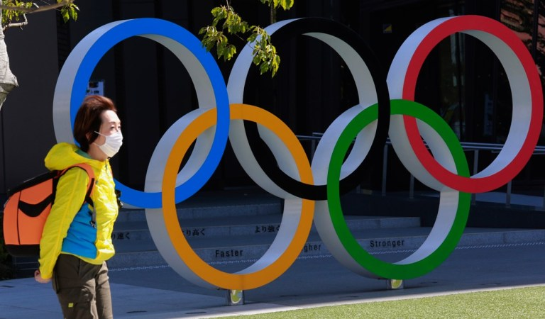 Spectators from abroad barred from Tokyo Summer Olympics