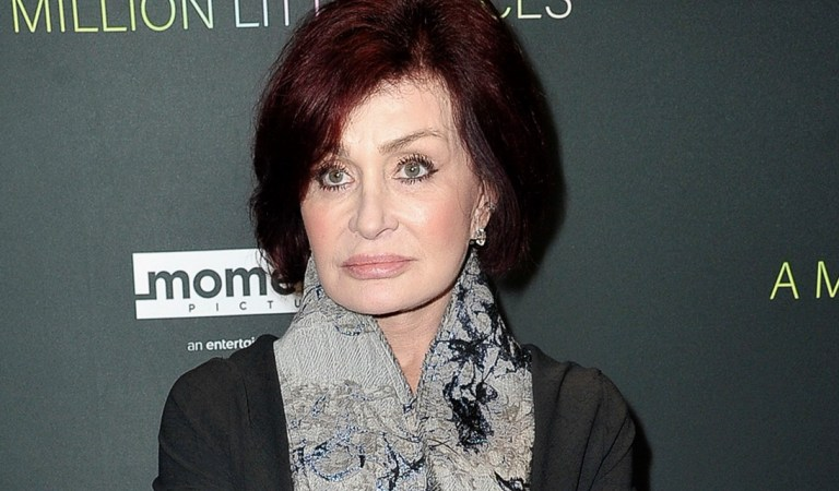 Sharon Osbourne off 'The Talk' after review into heated racism discussion