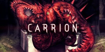 Carrion's Free Christmas DLC Is Finally Available On Nintendo Switch