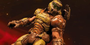 "id Software Tells Fans To ""Stay Tuned"" For More DOOM Eternal Updates Later This Year"