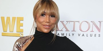 Tamar Braxton Confesses She 'Hates Dating' As She Reveals Desire For More Children At Age 44