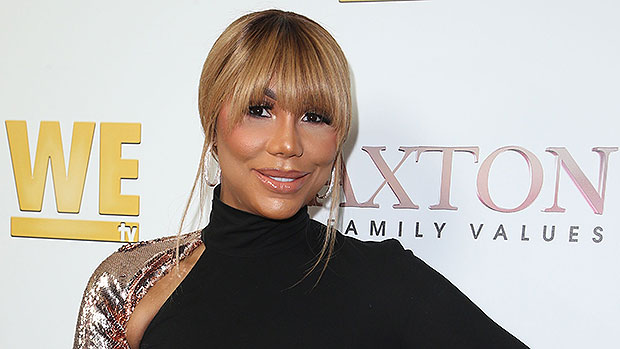 Tamar Braxton Confesses She 'Hates Dating'