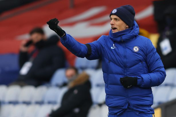 Shearer hails Chelsea trio and Tuchel's masterstroke vs Crystal Palace