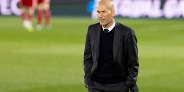 Zidane responds to Juventus speculation as Real Madrid contract runs down