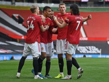 Man Utd transfer targets 'asking about the club' ahead of summer window