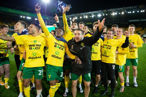 Premier League clubs set for £83m cash injection thanks to Norwich and Watford