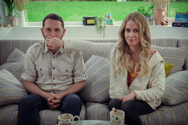 Meet the Richardsons couple bicker over number of mugs in their home