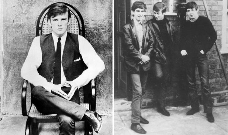 The Beatles original bassist Stuart Sutcliffe quit band 60 years ago and died a year later