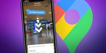 Google Maps unveils 100 new features in one of its biggest ever updates