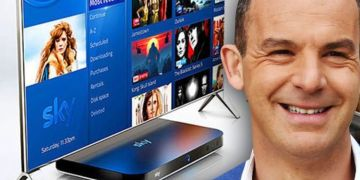 Your Sky TV bill rises today, but Martin Lewis has a simple tip to beat the hike