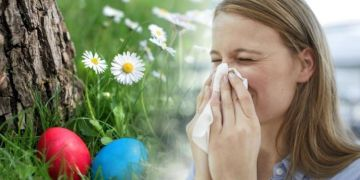 Hay fever sufferers warned of 'pollen bomb' this Easter weekend - how to manage symptoms