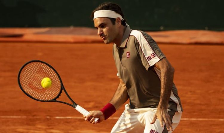 French Open under threat of being cancelled as Roger Federer dream hangs by a thread