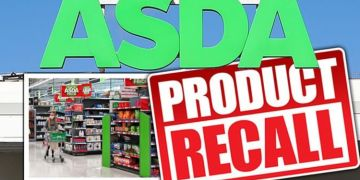 Asda urgently recalls chicken due to salmonella concerns - 'Do not consume the product'