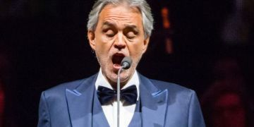 Andrea Bocelli: Incredible moment he sang the aria that 'changed my life as a young boy'