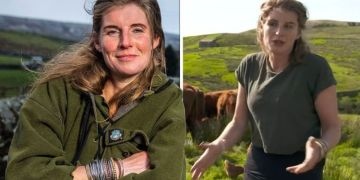 Yorkshire shepherdess and mum of 9 Amanda Owen blames parents for 'snowflake generation'