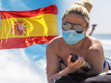 Spain holidays: Relief as tourists won't need to wear face masks sunbathing or swimming