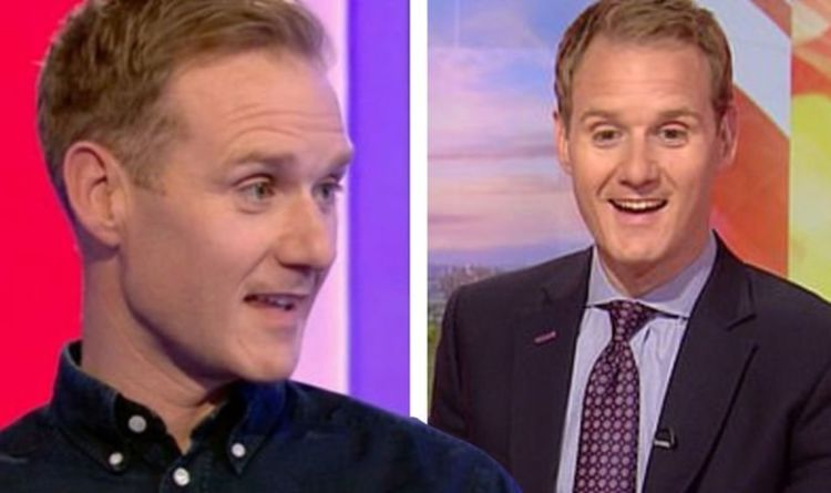 Dan Walker drops humorous hint for Football Focus replacement: 'Loads of you want to know'