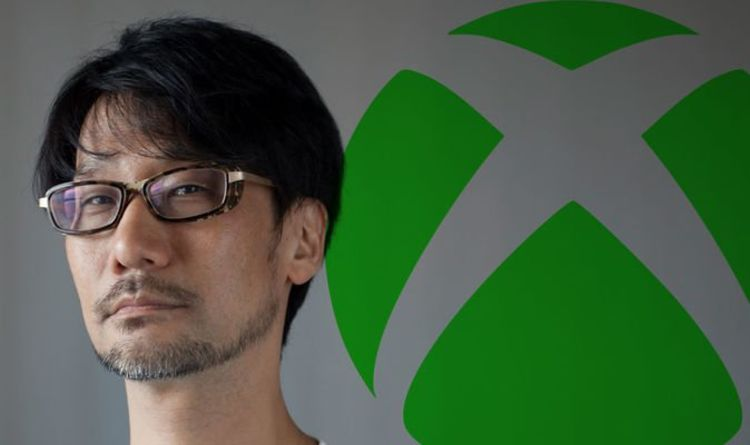 Why a Kojima Xbox deal makes sense, even to a lifelong PlayStation fan
