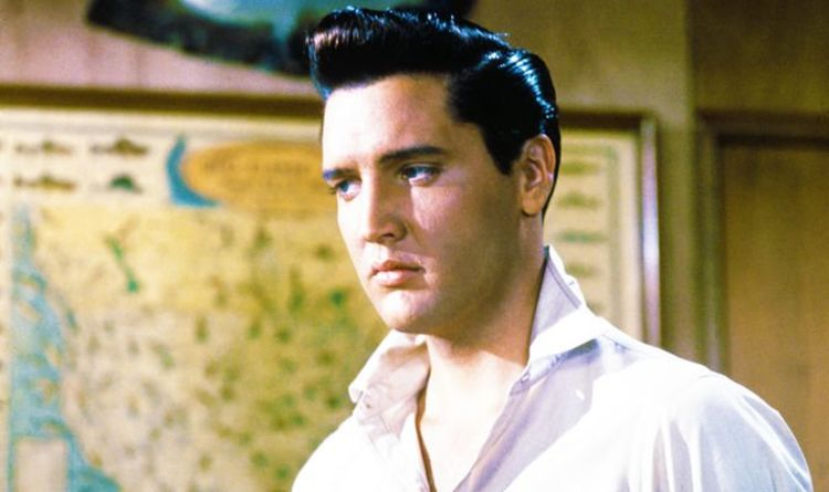 Elvis Presley got 'excited' during sensual dance scene with actress during filming