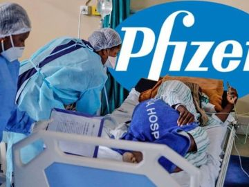 Pfizer vaccine: South African Covid variant can 'break through' new study warns