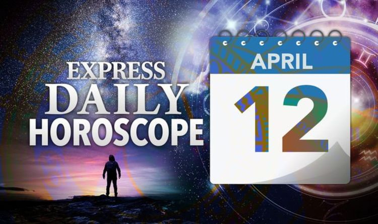 Daily horoscope for April 12: Your star sign reading, astrology and zodiac forecast